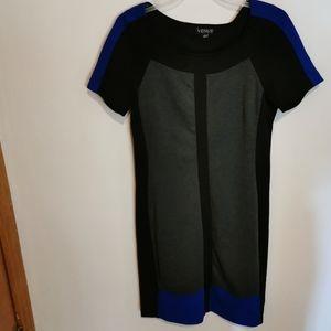 Venus Midi dress size S
